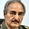 Tổng tư lệnh Quân đội Libya thoát chết