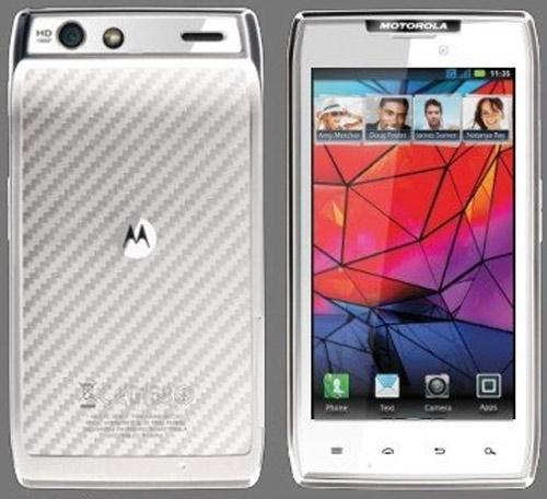Top điện thoại thông minh tốt nhất 2011 - 3