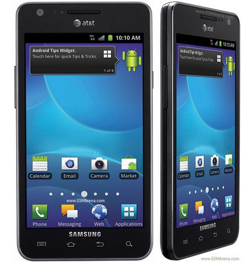 Top điện thoại thông minh tốt nhất 2011 - 4