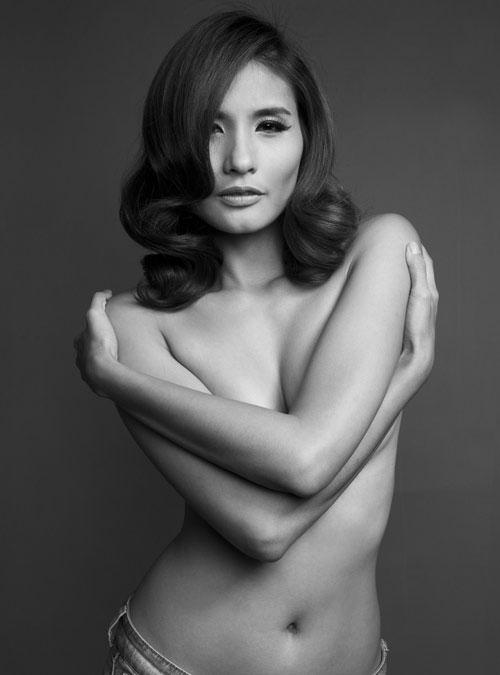 Mỹ nữ ngực trần: Gợi cảm & phản cảm - 15