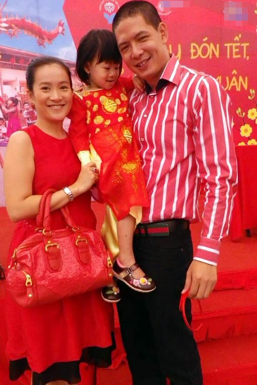 Vợ Bình Minh mang thai lần hai - 6