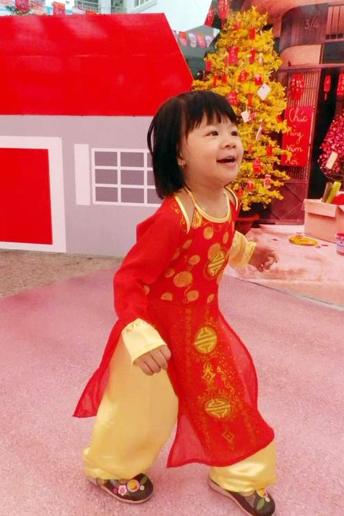 Vợ Bình Minh mang thai lần hai - 2