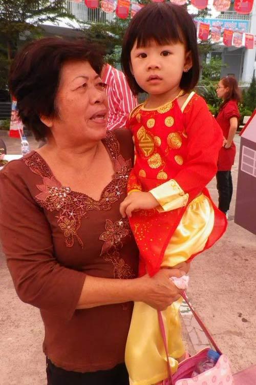 Vợ Bình Minh mang thai lần hai - 4
