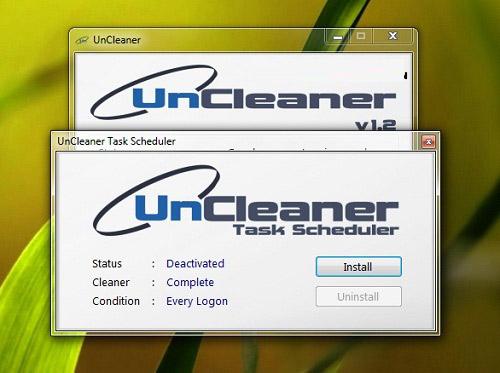 Xóa sạch các file rác của trình duyệt và hệ thống - 4