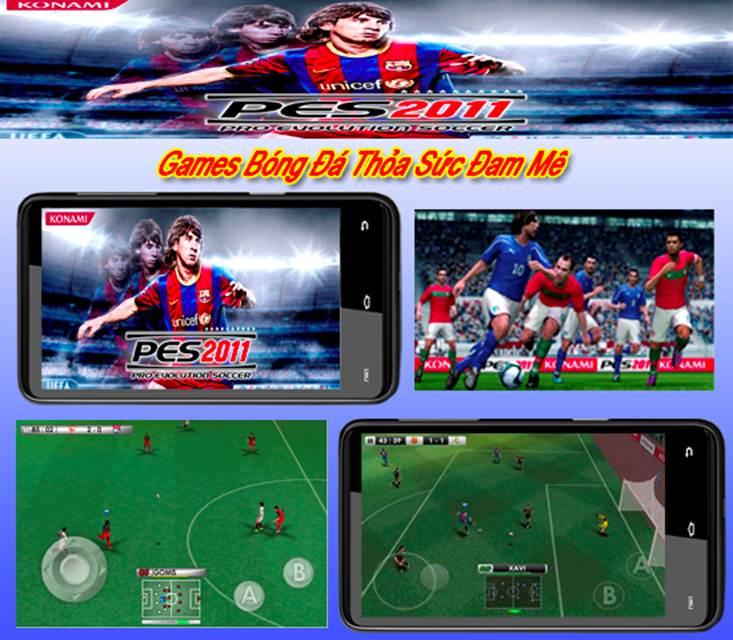Smartphone HD7 3G tốc độ 1GHz khuấy động thị trường - 3