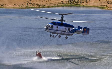 Triển vọng của trực thăng Nga ở Việt Nam - 1