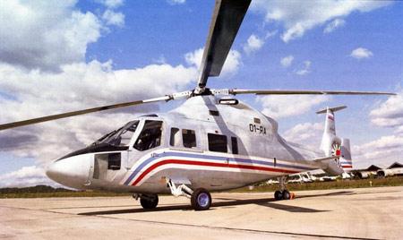 Triển vọng của trực thăng Nga ở Việt Nam - 5