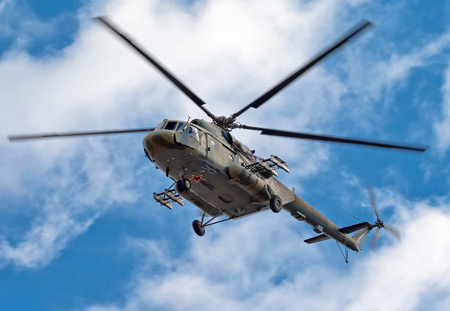 Triển vọng của trực thăng Nga ở Việt Nam - 6