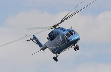 Triển vọng của trực thăng Nga ở Việt Nam - 7