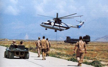 Triển vọng của trực thăng Nga ở Việt Nam - 8