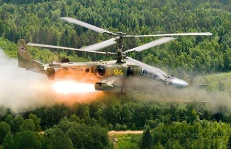 Triển vọng của trực thăng Nga ở Việt Nam - 9