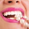 Bí mật của hàm răng trắng bóng