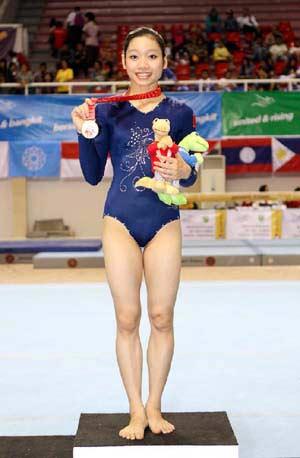 Thể thao Việt Nam: Đường tới Luân Đôn - 1