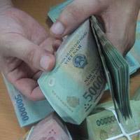 Sắp đổi cách tính bảng lương Nhà nước?