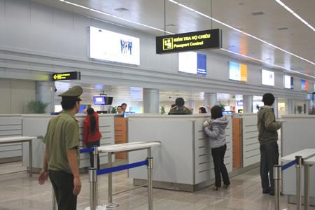 Sân bay quốc tế Đà Nẵng chính thức hoạt động - 2