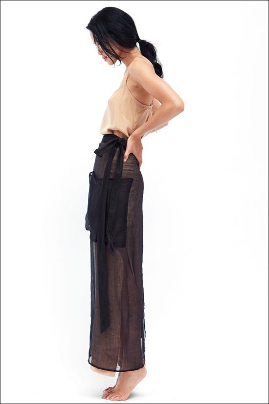 """""""Váy tạp dề"""" lạ mắt cho năm 2012 - 6"""