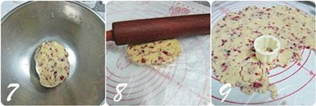 Vào bếp Giáng sinh: Bánh quy hạnh nhân - 3