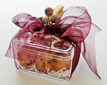 Vào bếp Giáng sinh: Bánh quy hạnh nhân - 4