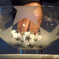 Kết quả bốc thăm cúp C1 và Europa League (Tin vắn bóng đá tối 16/12)