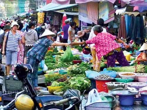 Việt Nam và triển vọng kinh tế 2012 - 1
