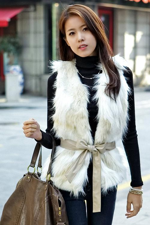 Tư vấn: Chọn áo lông mùa đông - 3