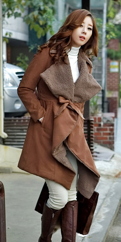 Tư vấn: Chọn áo lông mùa đông - 10