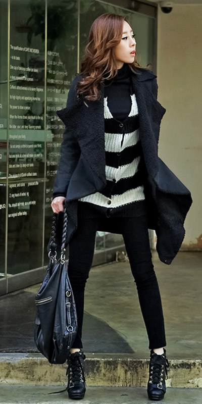 Tư vấn: Chọn áo lông mùa đông - 11