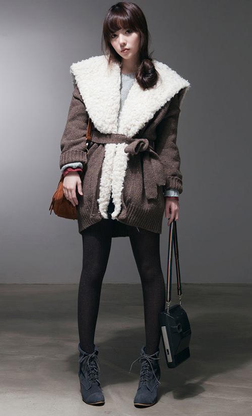 Tư vấn: Chọn áo lông mùa đông - 9