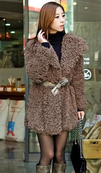 Tư vấn: Chọn áo lông mùa đông - 4