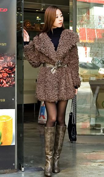 Tư vấn: Chọn áo lông mùa đông - 5