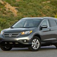 2012 Honda CR-V tới Mỹ giá 22.295 USD