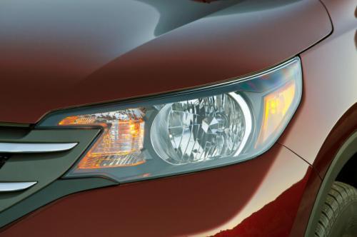 2012 Honda CR-V tới Mỹ giá 22.295 USD - 11