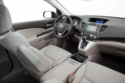 2012 Honda CR-V tới Mỹ giá 22.295 USD - 13