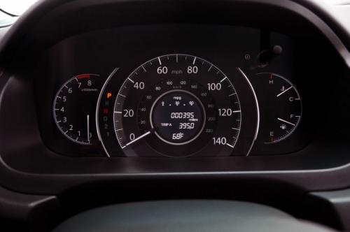 2012 Honda CR-V tới Mỹ giá 22.295 USD - 14