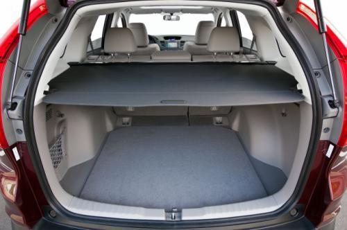 2012 Honda CR-V tới Mỹ giá 22.295 USD - 15