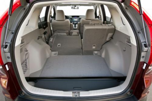 2012 Honda CR-V tới Mỹ giá 22.295 USD - 16