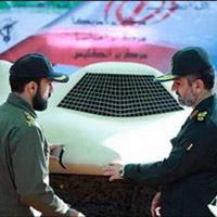 Iran lừa máy bay tàng hình Mỹ vào tròng