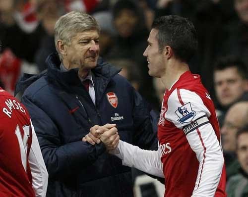 """Arsenal: Nếu """"Pháo thủ"""" chơi thủ… - 2"""