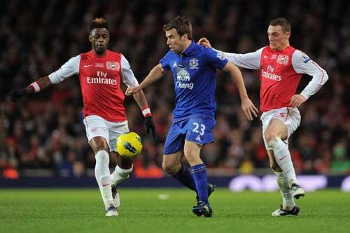 """Arsenal: Nếu """"Pháo thủ"""" chơi thủ… - 1"""