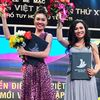 Bất thường giải thưởng LHP Việt Nam 17