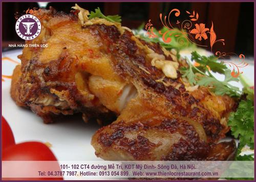 Thiên Lộc- Điạ điểm lý tưởng tổ chức tiệc cuối năm - 10