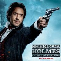 Sherlock Holmes vượt mặt sóc chuột