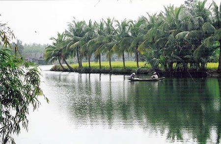 Sản phẩm du lịch độc đáo của Đà Nẵng - 1