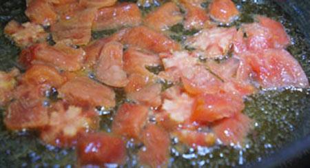 Cá chép om dưa: Ăn nhiều không ngán - 6