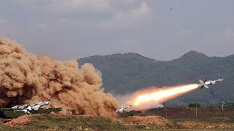 Sức mạnh không quân Việt Nam 2011 - 1