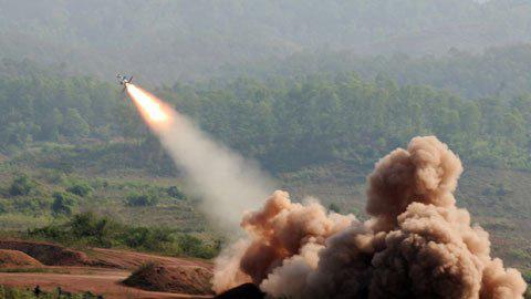 Sức mạnh không quân Việt Nam 2011 - 2