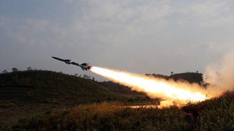 Sức mạnh không quân Việt Nam 2011 - 4
