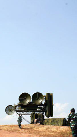 Sức mạnh không quân Việt Nam 2011 - 5