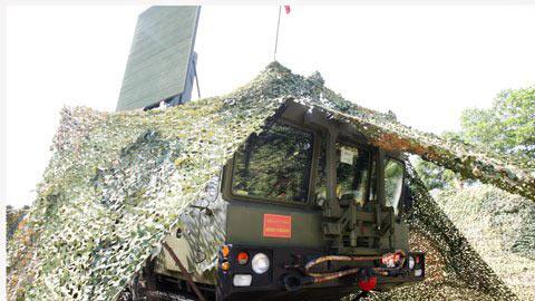 Sức mạnh không quân Việt Nam 2011 - 6