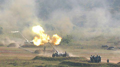Sức mạnh không quân Việt Nam 2011 - 10